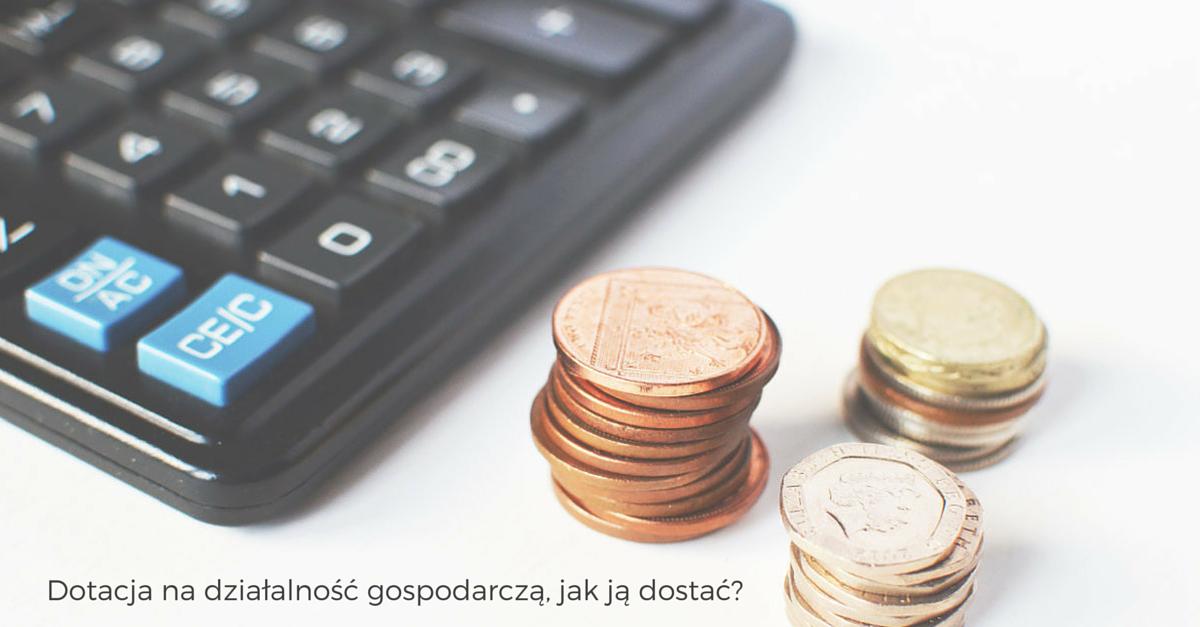 Jak uzyskać dofinansowanie na rozpoczęcie działalności gospodarczej?
