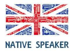 Native speaker w naszej szkole!
