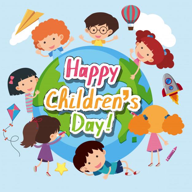 szczęśliwy-dzień-dziecka-plakat-z-szczęśliwych-dzieci-na-całym-świecie_1639-1614